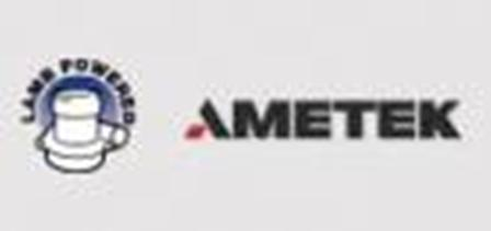 Brands Partnerships Forklift Spare Parts Cikarang - Ametek