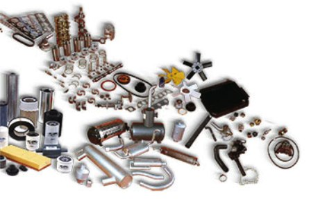 Products Forklift Sparepart Katalog Lengkap - Engine, filters, cooling and exhaust