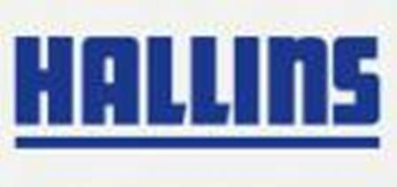 Brands Partnerships Forklift Spare Parts Cikarang - Hallins