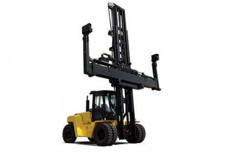 PORT & CONTAINER HANDLING - Port_ContHandler_Hyster