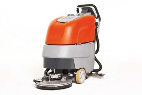 Sweepers & Scrubbers - Sweepers & Scrubbers - Scrubber_hako