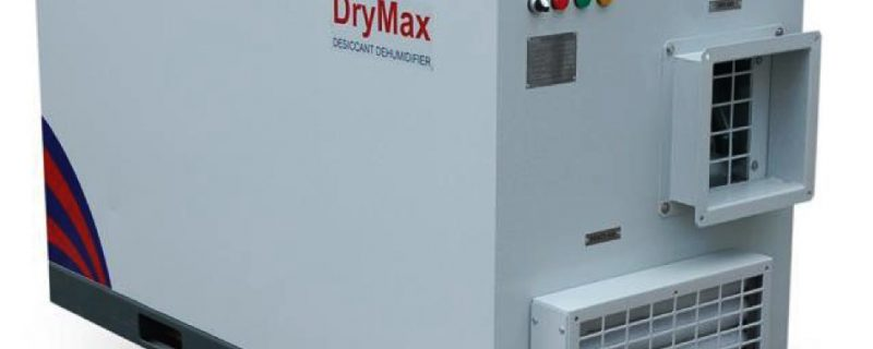 Jual Dehumidifier Drymax DM2400R Indonesia