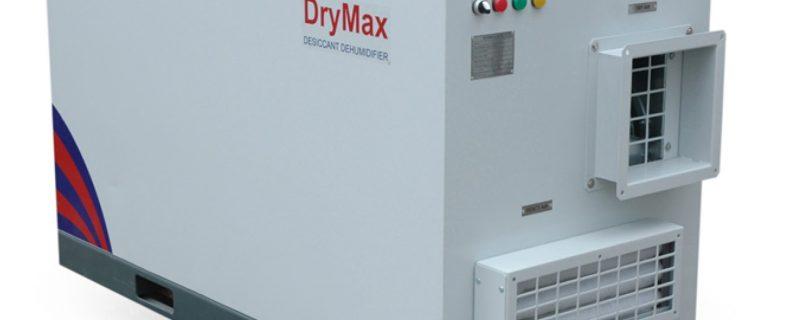 Dehumidifier Drymax DM3000R